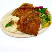 Toshka Plate