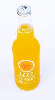 IZZE - Sparkling Clementine