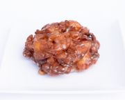 SMALL APPLE FRITTER