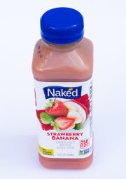 Naked - Strawberry Banana