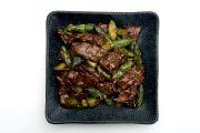 Salt and Pepper Pork Chop 🌶