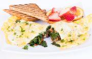 The Farmer's Omelette