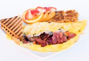 The Deli Omelette