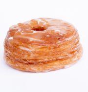 Glazed Cronut Gonut