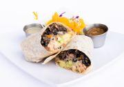 Pollo Burrito