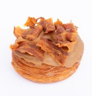 Maple Bacon Gonut