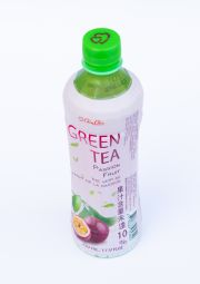ChinChin - Green Tea Passion Fruit