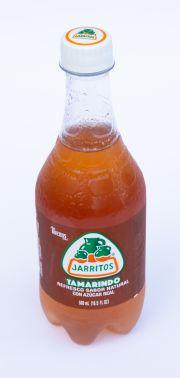 Jarritos Tamarindo