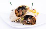 Veggie Burrito