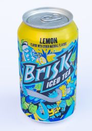 Brisk Can