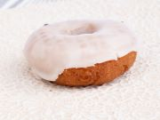 Vanilla Icing Cake