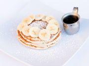 Banana Pancake 🍌