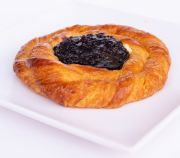 Blueberry Danish