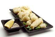 Fried Calamari  🌶