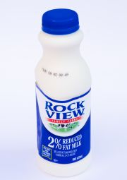 Rock View - 2% Milk