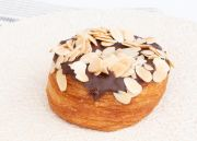 Almond Chocolate Gonut