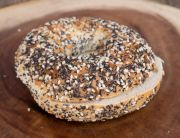 Everything Bagel  Bagel