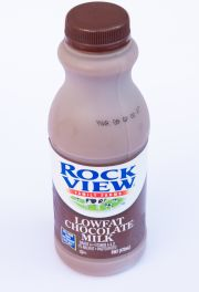 Rock View - Chocolate Milk