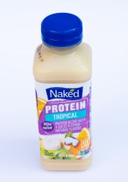 Naked - Protein Tropical