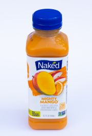 Naked - Mighty Mango