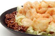 Gourmet Walnut Shrimp