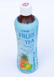 ChinChin - Fruit Tea