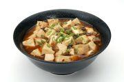 Bean Curd Szechuan Style 🌶