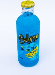 Calypso - Triple Ocean Blue Lemonade
