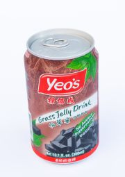 Yeo's - Grass Jelly Drink