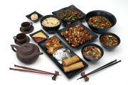 A. Mandarin Gourmet Dinner