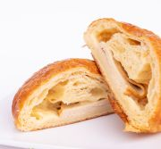 TURKEY & CHEESE CROISSANT