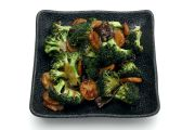 Hot Spicy Broccoli 🌶