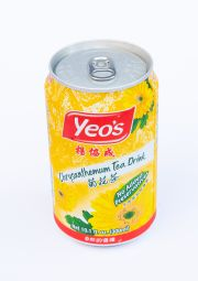 Yeo's - Chrysanthemum Tea Drink