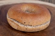 Honey Wheat Bagel