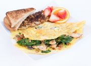 The Fit Omelette